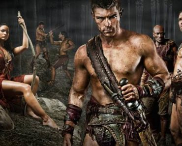 Spartacus Vengeance - Wrath of the Gods