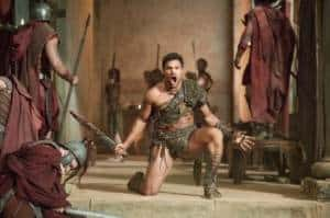 Spartacus Vengeance - Monsters