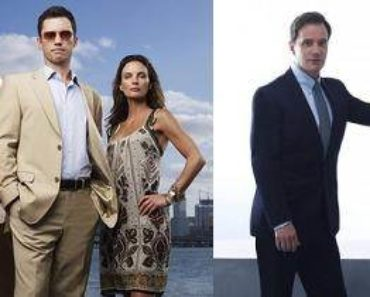 Burn Notice and White Collar