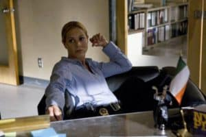 maria bello touch