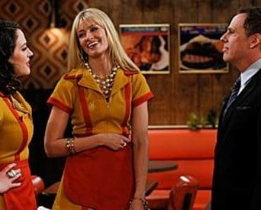 2 Broke Girls - And the Drug Money