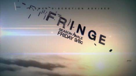 "Fringe ""Brave New World, Part One""  Preview – Season Finale Promises Shocking Returns!"