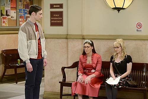 The Big Bang Theory 5.24 Review: Howard and Bernadette launch into marriage