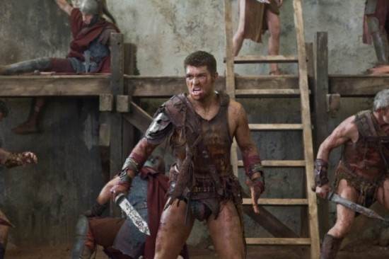 Update: Starz to Air Magic City, Spartacus Marathons
