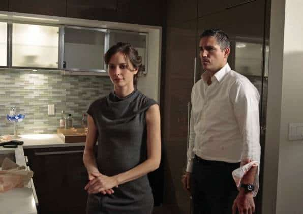 Person of Interest 1.23 'Firewall' Review