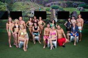 Big Brother 14 Coaches and Players