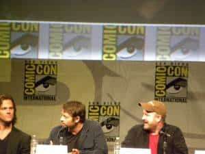 Supernatural - Comic-Con