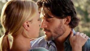True Blood Sookie and Alcide