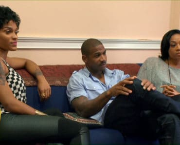 Love and Hip Hop: Atlanta - Stevie J., Mimi, Joseline