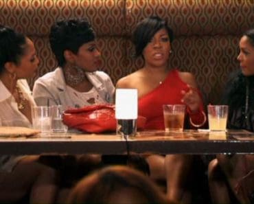 Love & Hip Hop: Atlanta - What You Didn't See From Episode 1.08