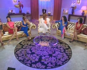 Love & Hip Hop: Atlanta Reunion Part 1