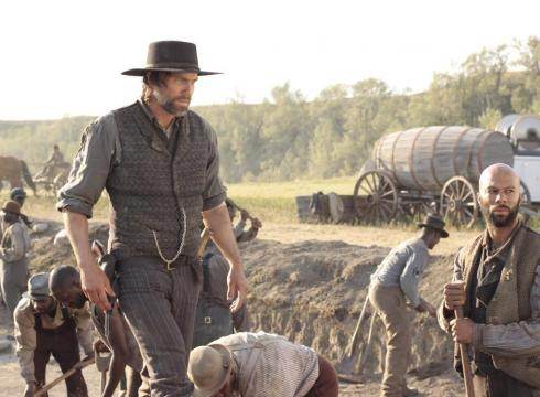 Hell on Wheels Marathon to Lead into Season 2 Premiere