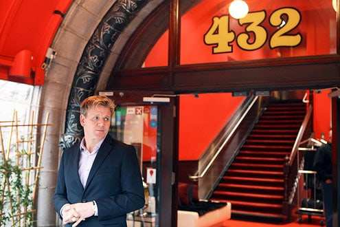 Hotel Hell Has Gordon Ramsay Seeing Red This Week