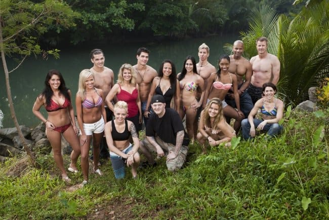 Survivor: Philippines Cast Announced by CBS