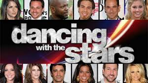 dancing with the stars season 15