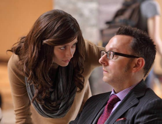 Person of Interest 2.02 'Bad Code' Recap