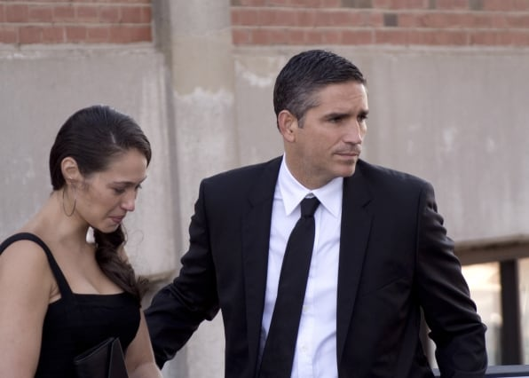 Person of Interest 2.03 Recap: Reese and Finch get back to work