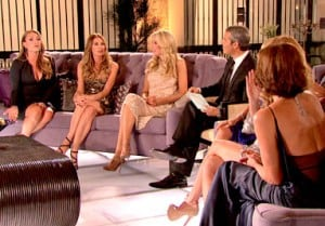The Real Housewives of New York City Season 5 Reunion