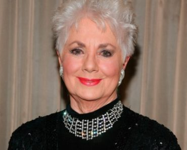 Shirley Jones Cougar Town