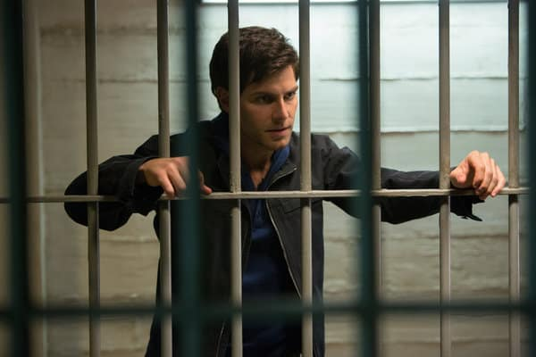 NBC Shifts Grimm to Tuesdays Beginning April 30th