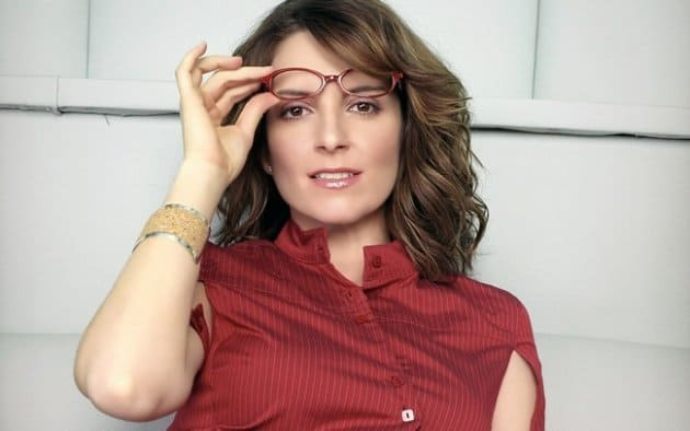 tina fey hot 9