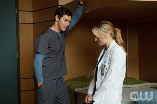 Emily Owens M.D. Series Finale Preview: Emily Makes Her Choice