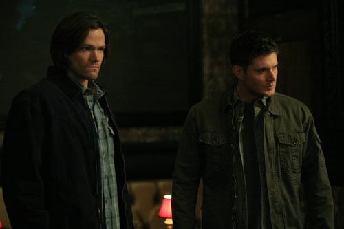 Supernatural 8.15 Review: Sam, Dean and the Witch Dilemma