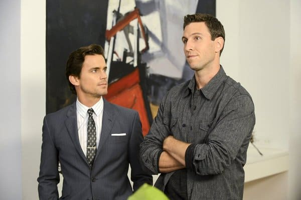 Tonight on White Collar: Has Neal Met His Match?
