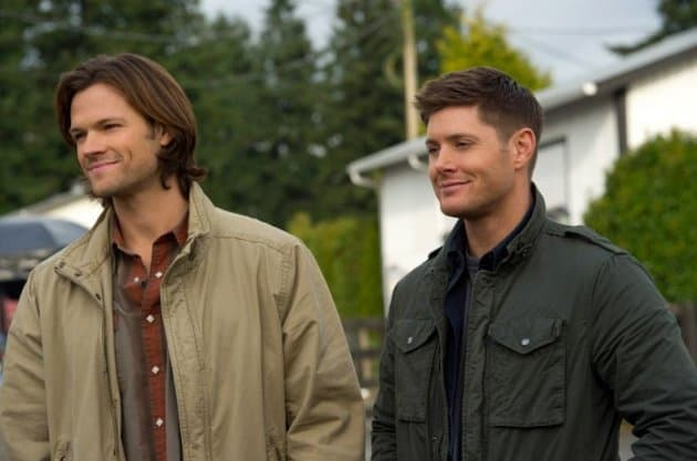 Supernatural, Arrow and The Vampire Diaries Renewed!