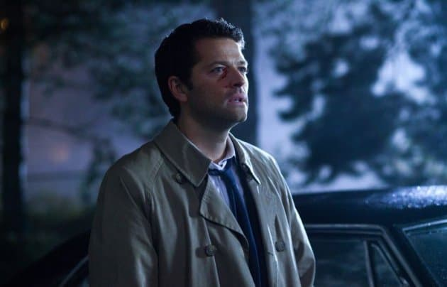 Supernatural: Misha Collins To Return as a Series Regular in Season 9