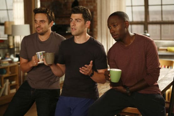 Fox Changes Season Finale Dates for New Girl, The Mindy Project, Kitchen Nightmares and Touch