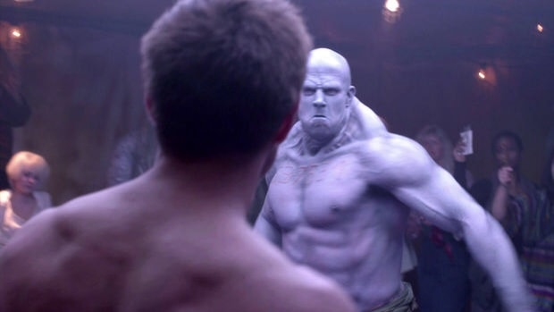 SyFy's Defiance: Will it Turn Heads?