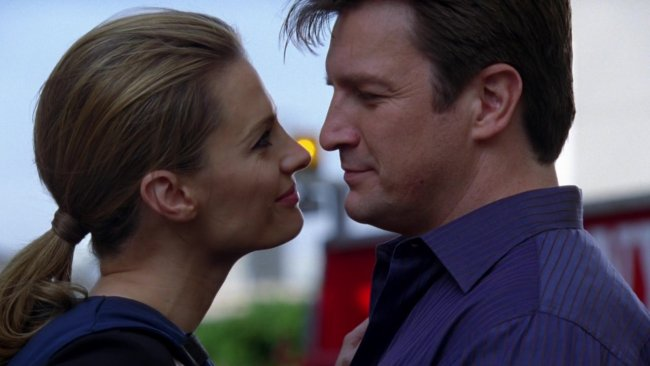 "Castle: 5.22 ""Still"" Review"