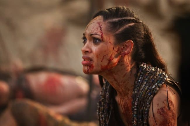 Spartacus: War of the Damned 3.09 Preview: Honor the Dead