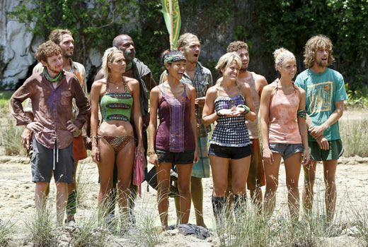 Survivor Caramoan – Was Tribal Council as Crazy as They Say?