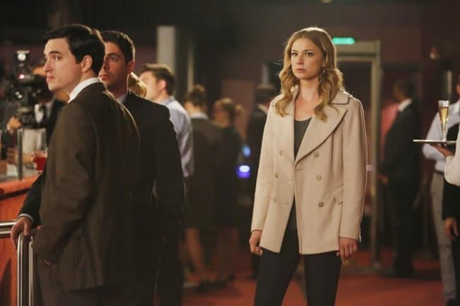 Revenge Season Finale Sneak Peeks: Secrets are Revealed and Traps Are Set