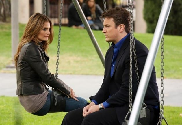 Castle Season 5 Finale Review: Oh My God, Castle (Spoiler Alert)!