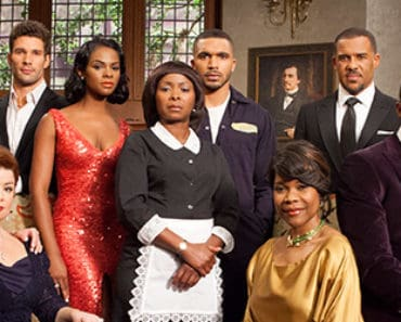 The Haves and the Have Nots cast photo