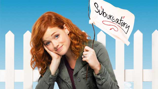 Suburgatory: Alan Tudyk, Rex Lee Leaving Before Season 3