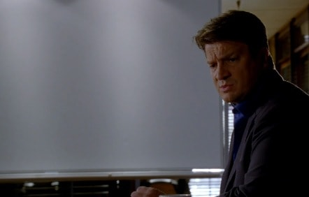 Castle Season Finale Sneak Peeks: Will Beckett Take the New Job?