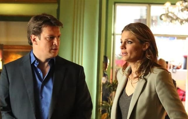 ABC Renews Castle, Scandal, and Grey's Anatomy