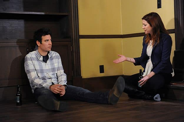 How I Met Your Mother Season 8 Finale Recap: Legend — wait for it — Married