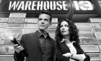 "Warehouse 13: Missi Pyle and Enrico Colantoni Tease ""The Big Snag"""