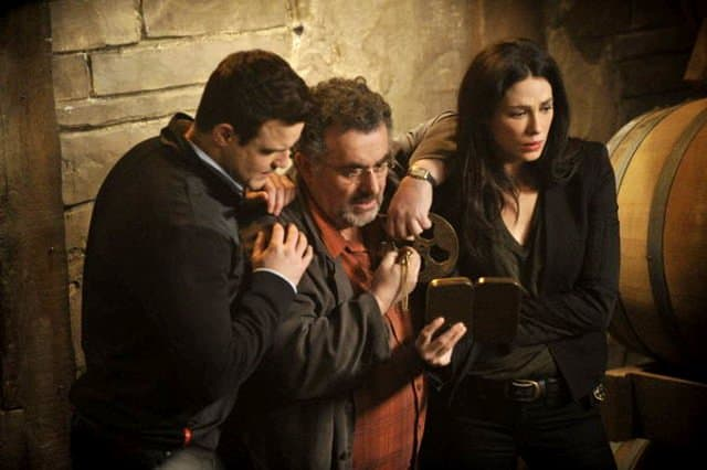 Warehouse 13: Syfy Announces Fifth and Final Season