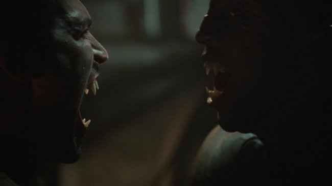 Teen Wolf 3.02: 'Chaos' Theory