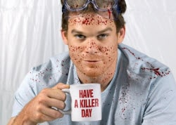 Streamed at Last: Amazon to Stream Dexter and Others in Lovefilm Deal