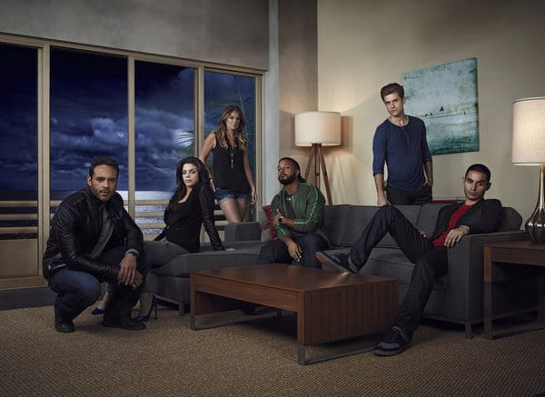 USA Network's 'Graceland' – Preview
