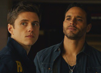 "Graceland 1.01 Review – ""Lies are your life."""