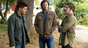 How Supernatural Became The Spiritual Successor To X-Files