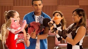 "Glee 5.07 ""Puppet Master"" Review: The Blandness of Blaine"